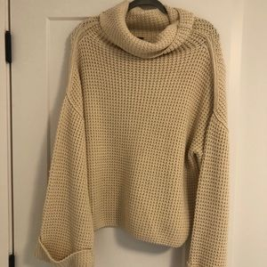 Sweaters - Sweater + duster combo